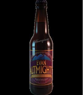 Blue Mountain Evan Altmighty 35,5cl