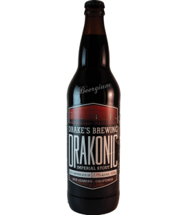 Drakes Drakonic Imperial Stout 65cl