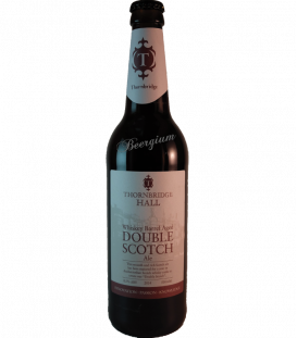 Thornbridge Hall Double Scotch Ale 50cl