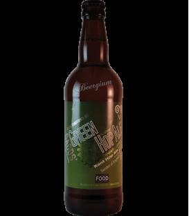 Gadds Green Hop Ale 50cl BBF 09-2015