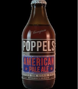 Poppels American Pale Ale 33cl