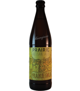 Prairie Gold 50cl