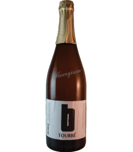 Brekeriet Tourbé 75cl - BBF 15-09-2017