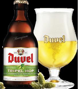 Duvel Tripel Hop 2016 HBC-291 33cl