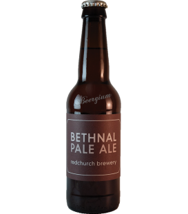 Redchurch Bethnal Pale Ale 33cl