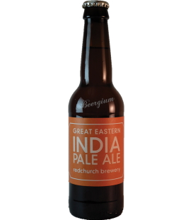 Redchurch Great Eastern India Pale Ale 33cl