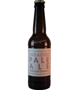 Redchurch Paradise Pale Ale 33cl