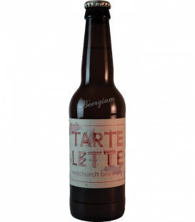Redchurch Tartelette 33cl