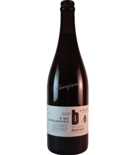 Brekeriet / B. Nektar - B My Alphahoney 75cl