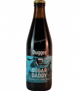Dugges / Beer Here Sugar Daddy 33cl