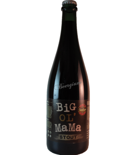 NovaBirra Big Ol' Mama 75cl