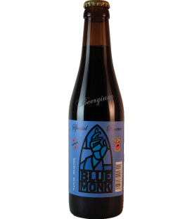 Struise Blue Monk Special Reserve 33cl