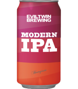 Evil Twin Modern IPA (CANS) 35cl