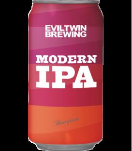 Evil Twin Modern IPA 35cl