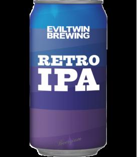 Evil Twin Retro IPA 35cl