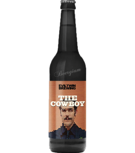 Evil Twin The Cowboy 35cl