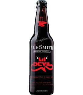 AleSmith Lil Devil 35cl