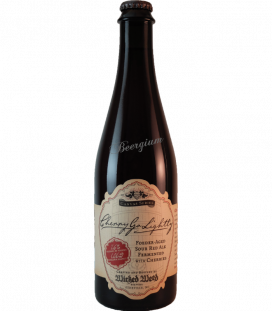 Wicked Weed Cherry Go Lightly 50cl