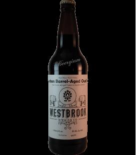 Westbrook Bourbon Barrel-Aged Oud Bruin 65cl