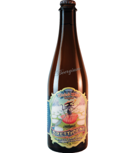 Wicked Weed Bretticent 50cl