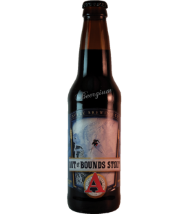 Avery Out of Bounds Stout 35cl