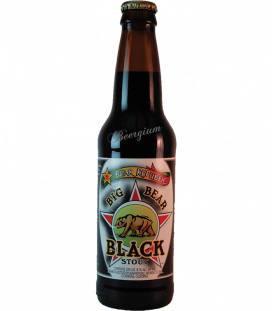 Bear Republic Big Bear Black Stout 35cl