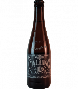 Boulevard Smokestack Series - The Calling IPA 35cl