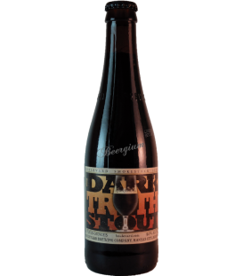 Boulevard Smokestack Series - Dark Truth Stout 35cl