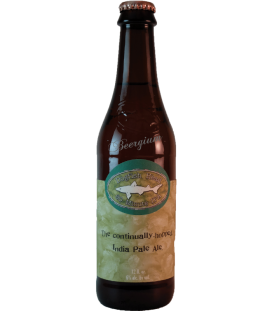 Dogfish Head 60 Minute IPA  35cl