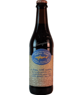 Dogfish Head Indian Brown Ale 35cl