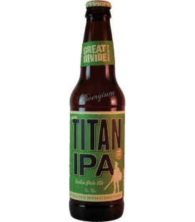 Great Divide Titan IPA 35cl