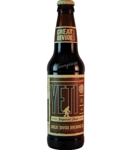 Great Divide Yeti Imperial Stout 35cl