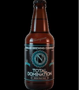 Ninkasi Total Domination IPA 35cl