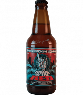 Ninkasi Dawn of the Red India Red Ale 35cl