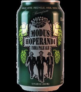 SKA Modus Hoperandi IPA CANS 35cl