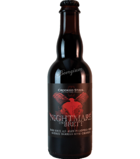 Crooked Stave Nightmare on Brett (Cherry) 37cl