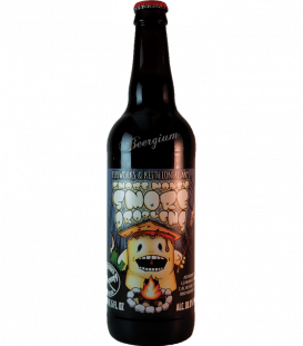 Pipeworks S'More Money, S'More Problems 65cl