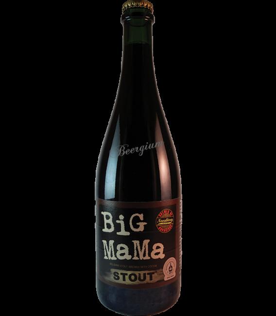 NovaBirra Big Mama Stout 75cl
