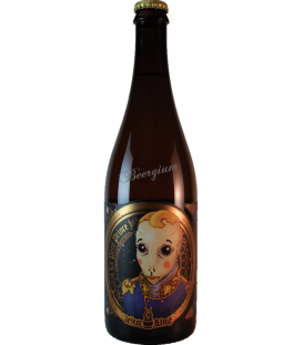 Jester King Le Petit Prince Farmhouse Table Beer 75cl