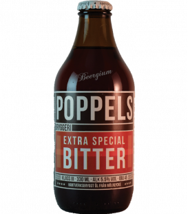 Poppels Extra Special Bitter 33cl
