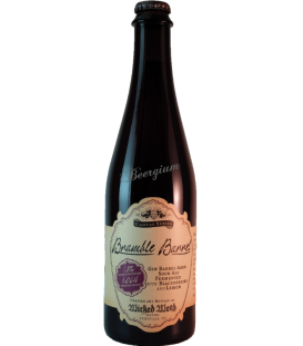 Wicked Weed Bramble Barrel 50cl