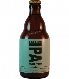 Alvinne Mad Tom Session IPA 33cl