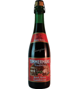 Timmermans Tradition Kriek Retro Lambic 37cl
