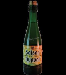 Saison Dupont Cuvée Dry Hopping 2016 Brewers Gold 37cl