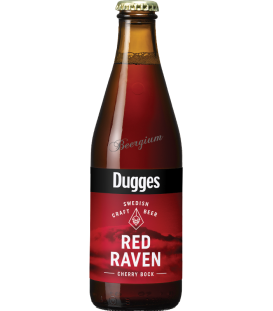 Dugges Red Raven 33cl