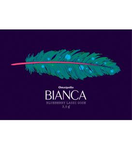 Omnipollo Bianca Blueberry Lassi Gose 33cl