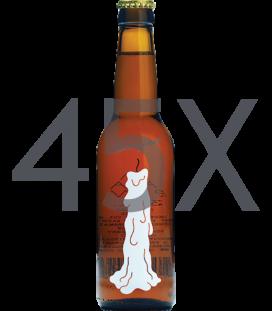 Omnipollo Mazarin Oatmeal Pale Ale 33cl Bulk Pack 45x