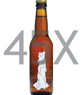 Omnipollo Mazarin Oatmeal Pale Ale 33cl Volume Pack 45x