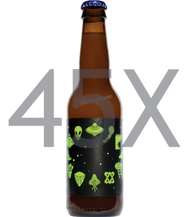 Omnipollo Zodiak IPA 33cl Bulk Pack 45x