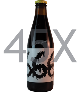 Omnipollo Magic 666 - Black Mango IPA 33cl Bulk Pack 45x